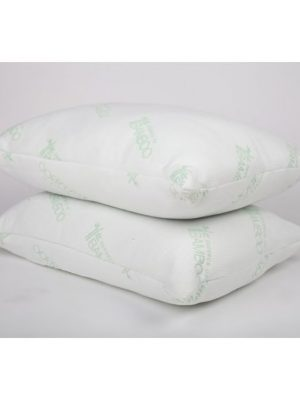 Bamboo fabric Pillow